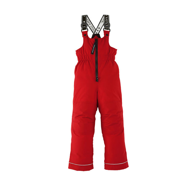 Cheap Canada Goose Kids Thunder Pants Red Sale
